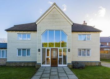 Thumbnail 5 bed detached house for sale in Duxford, Cambridge, Cambridgeshire