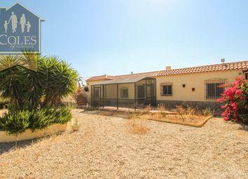 Thumbnail 2 bed villa for sale in Tierra De Las Ollas, Sorbas, Almería, Andalusia, Spain