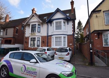 Thumbnail 1 bedroom flat to rent in Park Road, Cheylesmore, Coventry