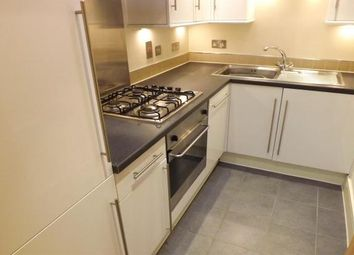 Thumbnail 2 bedroom flat to rent in Petts Wood Road, Petts Wood