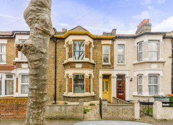 Thumbnail 3 bedroom terraced house for sale in Elizabeth Road, East Ham
