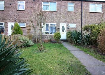 Thumbnail 3 bed terraced house for sale in Loxley Road, Southport