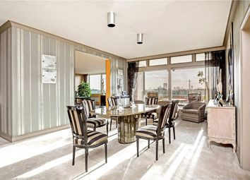 Thumbnail 3 bed flat for sale in Flat 22, Imperial Court, Prince Albert Road, St John's Wood