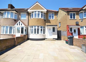 Thumbnail 3 bedroom end terrace house for sale in Elmer Gardens, Isleworth