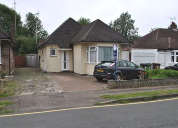 Thumbnail 2 bed detached bungalow to rent in Fairacres Close, Potters Bar