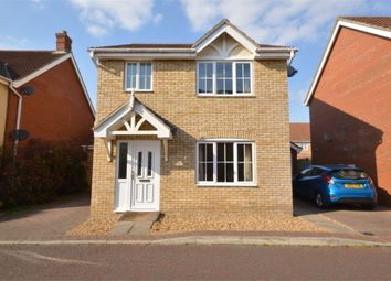 Thumbnail 3 bedroom property to rent in Rimer Close, Three Score, Norwich