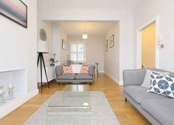 Thumbnail 3 bed terraced house for sale in St Thomas Road, Islington, London