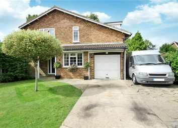 5 bed detached house for sale in Fieldend, Horsham, West Sussex RH12