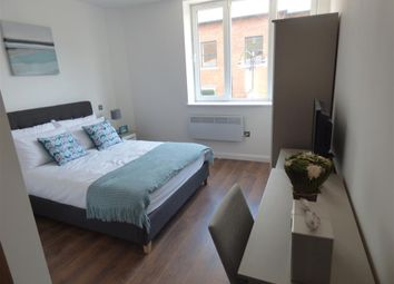 Thumbnail 2 bedroom flat to rent in Alcester Street, Redditch