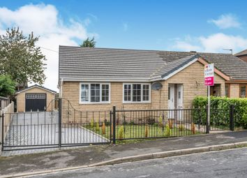 Thumbnail 3 bed semi-detached bungalow for sale in Morland Close, Dewsbury