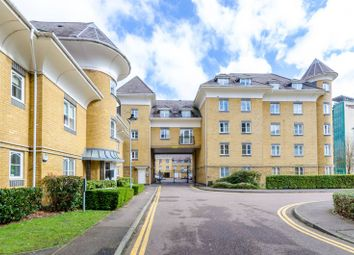 Thumbnail 2 bed flat to rent in Century Court, Woking