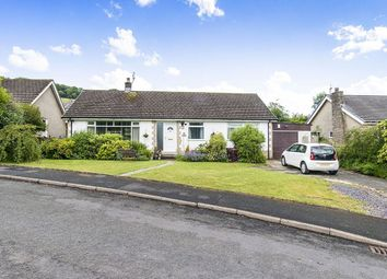 Thumbnail 3 bed bungalow for sale in Bell Hill Park, Lindale, Grange-Over-Sands
