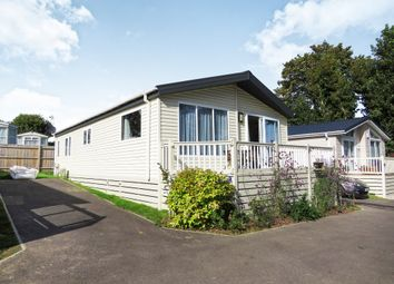 Thumbnail 2 bedroom mobile/park home for sale in Ivyhouse Lane, Hastings