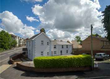 Thumbnail 1 bed flat to rent in West House, West Street, Axminster, Devon