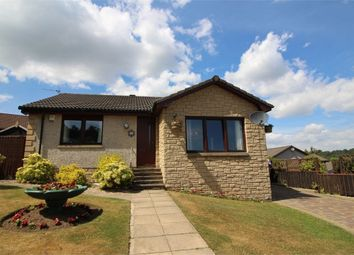 Thumbnail 3 bed detached bungalow for sale in Dunrobin Road, Kirkcaldy, Fife