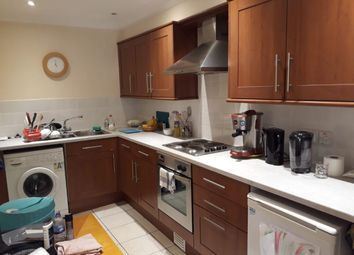 Thumbnail 1 bed flat to rent in Bartholomew Street West, Exeter