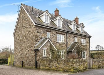 4 bed semi-detached house for sale in Hay On Wye, Clyro HR3