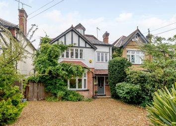 Waxwell Lane, Pinner, Middlesex HA5. 5 bed detached house