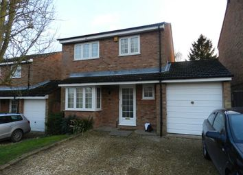 Thumbnail 3 bed property to rent in Sears Close, Flore, Northampton
