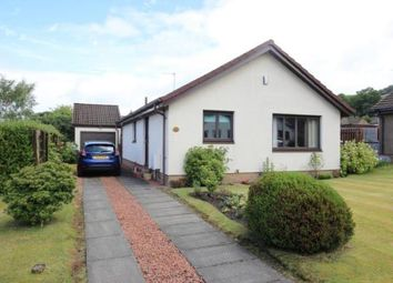 Thumbnail 2 bed bungalow for sale in Semple Crescent, Fairlie, Largs, North Ayrshire