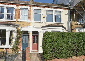 Thumbnail 3 bed terraced house for sale in Effingham Road, Lee