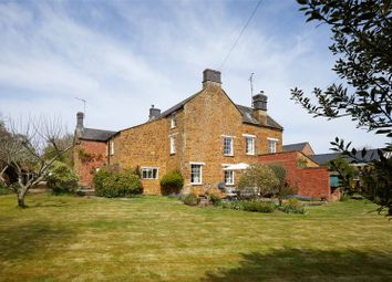 Chapel Row, Cropredy, Banbury, Oxfordshire OX17, south east england property