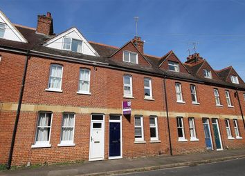 Thumbnail 3 bed terraced house to rent in Exbourne Road, Abingdon-On-Thames