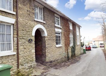 Thumbnail 2 bed cottage for sale in Rotten Row, Wollaston, Northamptonshire