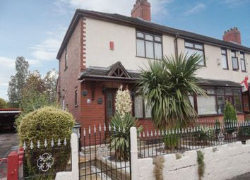 Thumbnail 2 bed semi-detached house to rent in Murhall Street, Burslem, Stoke-On-Trent, Staffordshire