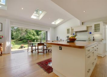Thumbnail 3 bed property for sale in Oakridge Avenue, Radlett