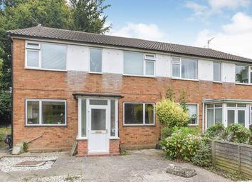 Thumbnail 2 bedroom maisonette for sale in Rushmore Close, Bromley, .