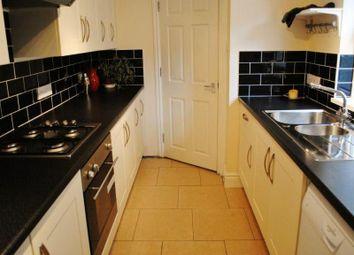 Thumbnail 3 bed terraced house to rent in Cyfarthfa Street, Roath, Roath Cardiff