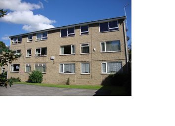 2 bed flat to rent in Park Grange Croft, Sheffield S2