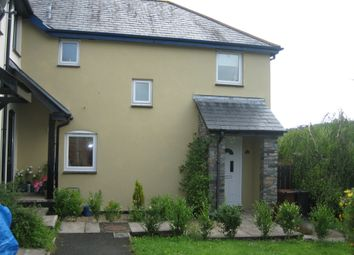 Thumbnail 3 bed end terrace house for sale in Easterntown, Holbeton, Plymouth