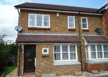 Thumbnail 3 bed property to rent in Morel Court, Sevenoaks