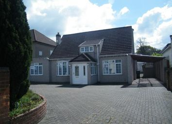 Thumbnail 4 bed bungalow for sale in Wickham Road, Shirley, Croydon