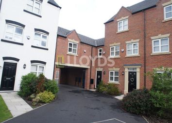 Thumbnail 1 bed flat to rent in Powder Mill Road, Edgewater Park, Warrington