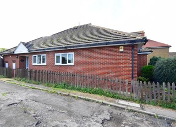 Thumbnail 3 bed semi-detached bungalow for sale in East Lane, South Darenth, Dartford, Kent