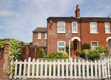 Thumbnail 3 bed terraced house for sale in Swanwick Lane, Swanwick, Southampton