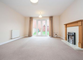 Thumbnail 4 bed property to rent in Linton Avenue Kingsway, Quedgeley, Gloucester
