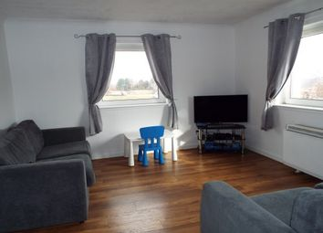 Thumbnail 2 bed flat to rent in Porchester Street, Garthamlock