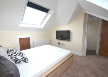 Thumbnail Room to rent in Room 8, Church Road, Reading