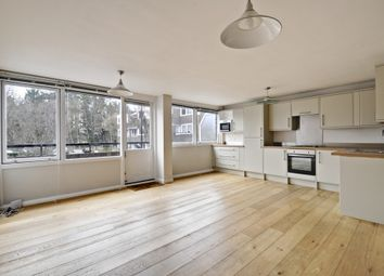 Thumbnail 3 bed flat for sale in Augustus Close, Brentford