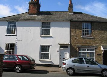 Thumbnail 1 bed cottage to rent in Bradbourne Road, Sevenoaks