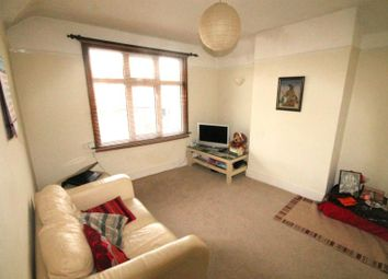 Thumbnail 1 bed flat to rent in Sidney Road, Staines, Middlesex