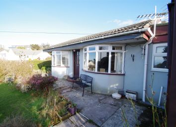 Thumbnail 2 bed detached bungalow for sale in Marlborough Road, Ilfracombe