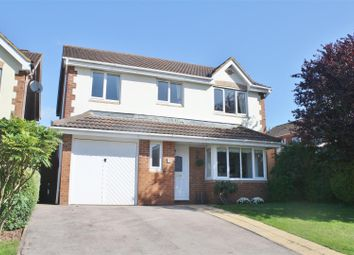 Thumbnail 5 bed detached house for sale in Juno Drive, Lydney