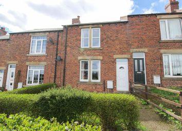 Thumbnail 3 bed terraced house to rent in Vera Street, Greenside, Ryton