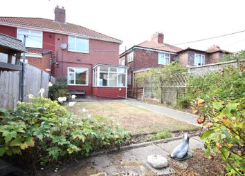 Thumbnail 3 bedroom semi-detached house for sale in Beechburn Road, Liverpool, Merseyside