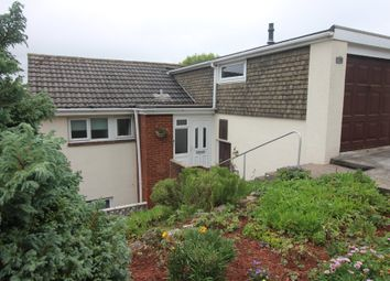 Thumbnail 3 bed terraced house for sale in Waterleat Avenue, Paignton